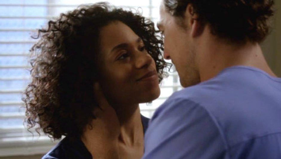 Maggie/Deluca : un amour impossible ?