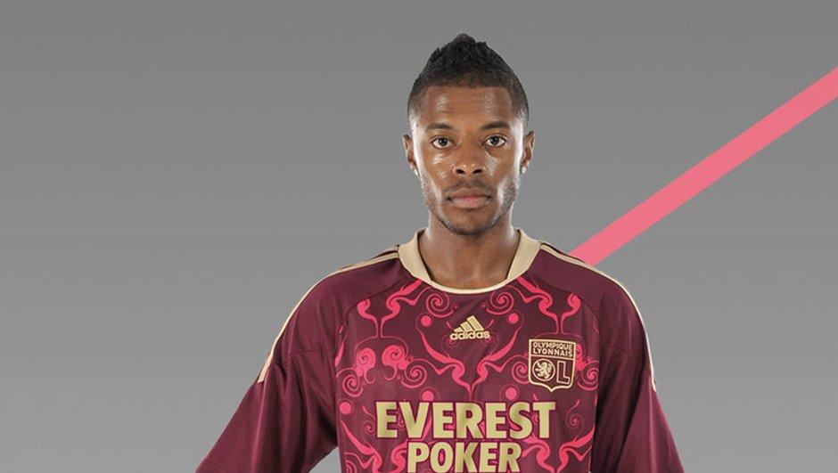 Ligue 1 : les maillots pour la saison 2010/2011