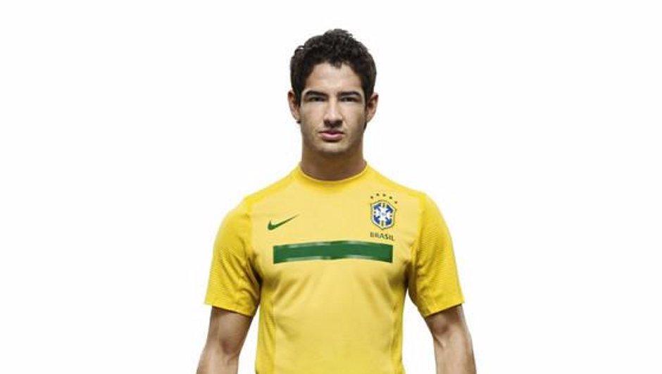 Voici le nouveau maillot Nike du Brésil !