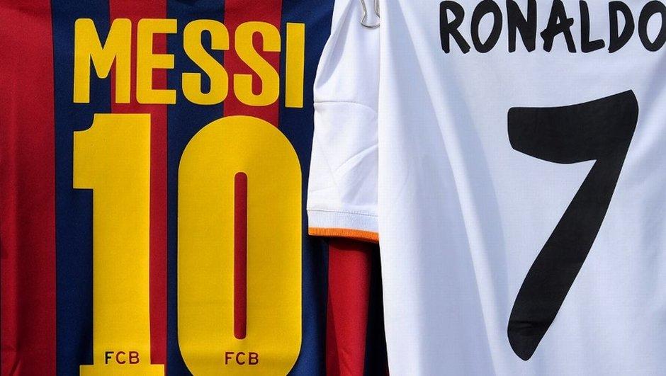 Top 10 : Les footballeurs qui vendent le plus de maillots en Europe