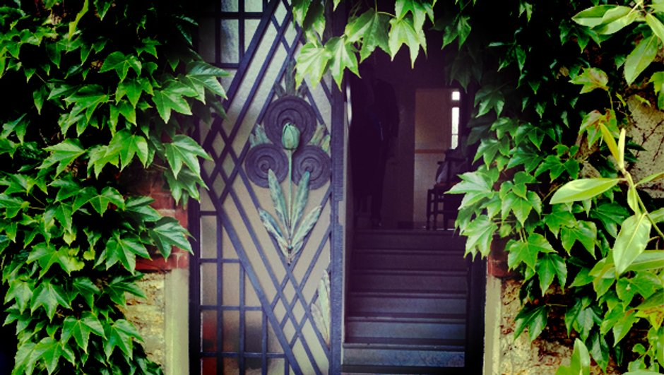 La nouvelle maison des Mystères de l'Amour se dévoile sur Instagram