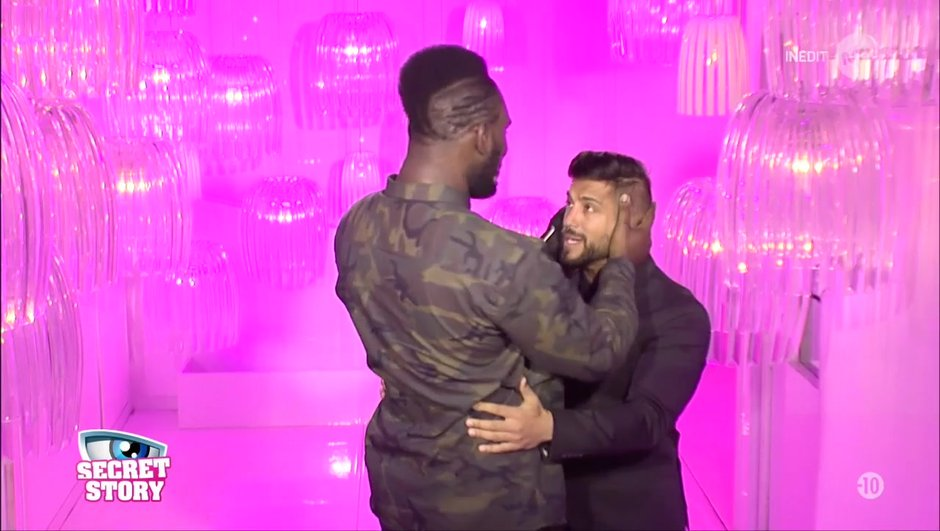 Secret Story 11 : Makao a quitté le Campus des Secrets
