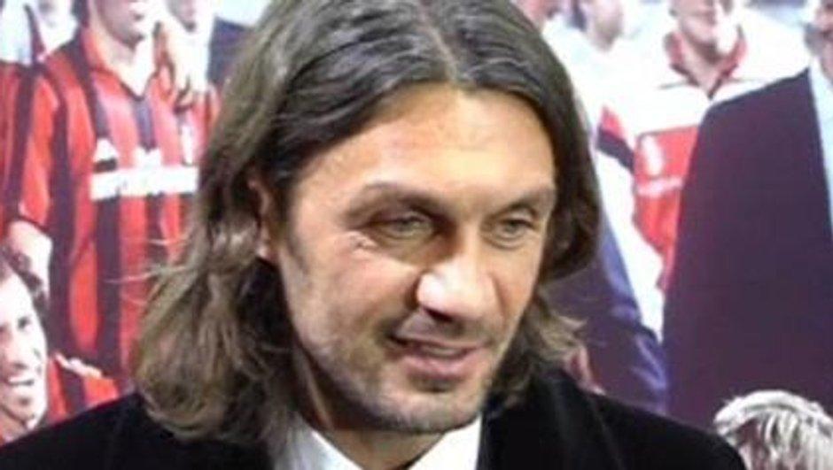 PSG : Paolo Maldini en approche ?