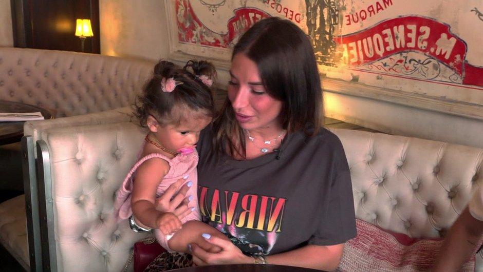 AVANT PREMIÈRE - Mamans & célèbres : Le premier épisode disponible grâce à MYTF1 Premium