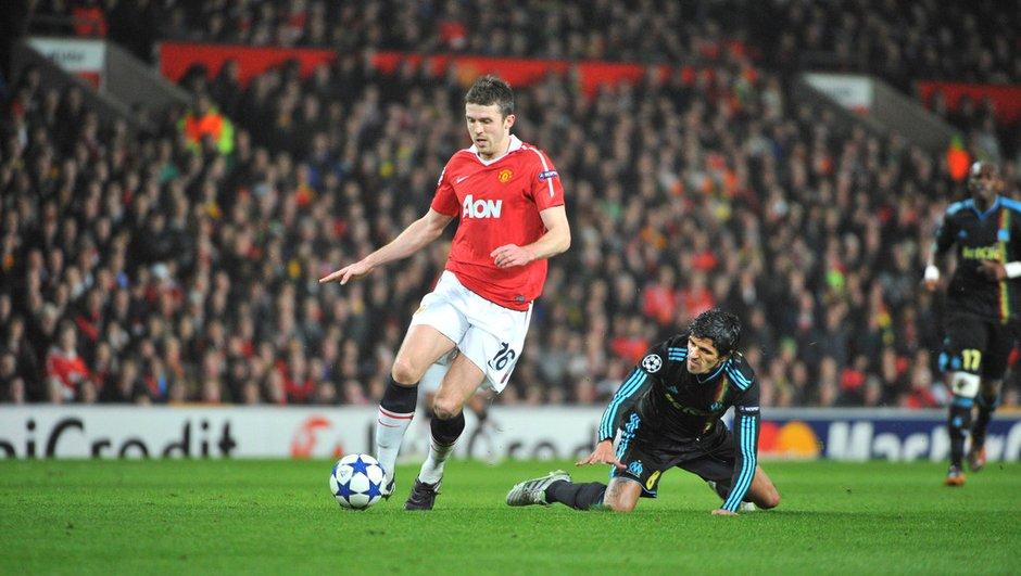 Ligue des Champions : Manchester United passe à l'expérience