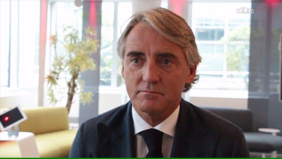 Officiel : Roberto Mancini sera le prochain coach du Zénith Saint-Pétersbourg