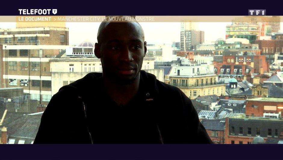 """[EXCLU Téléfoot 07/01] - Equipe de France / Mangala évoque ses envies de Mondial : """"Je connais les critères de sélection, je me battrai jusqu'au bout"""""""
