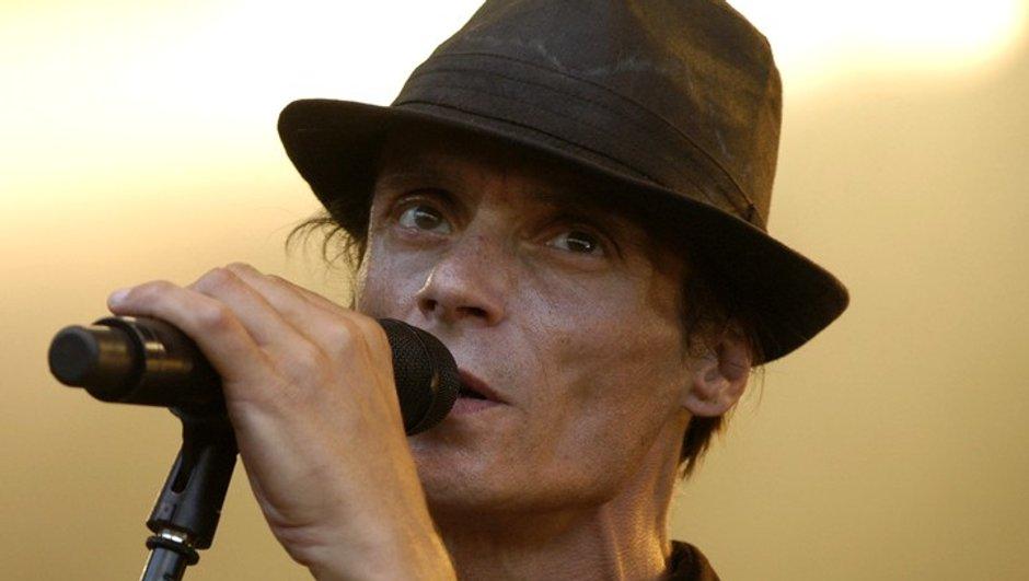 Le chanteur Mano Solo meurt à l'âge de 46 ans