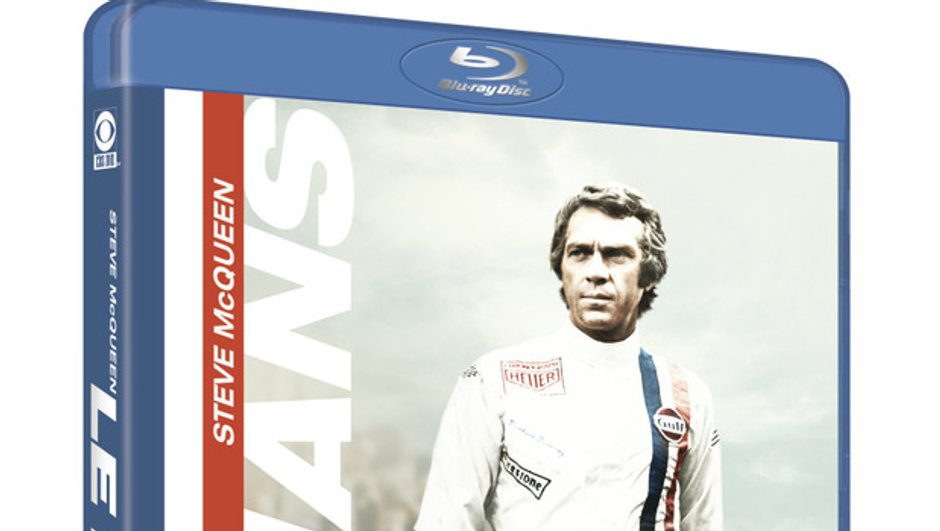 Idée Cadeau N°13 : Vivez Le Mans en Haute Définition