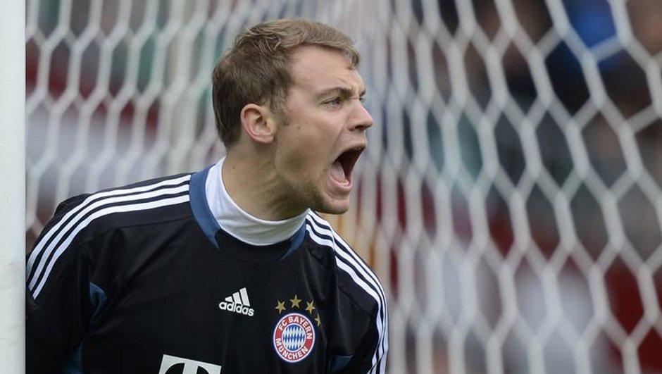 VIDEO – But gag du week-end: Le Bayern Munich surpris après 9 secondes !