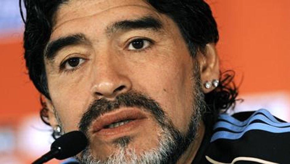 Maradona a grandi