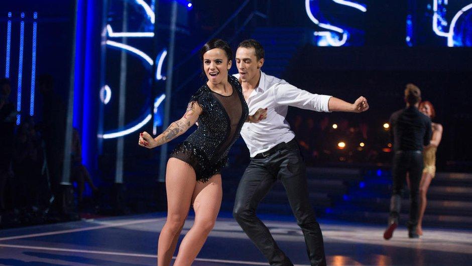 Alizée est la gagnante de Danse avec les Stars 4 !