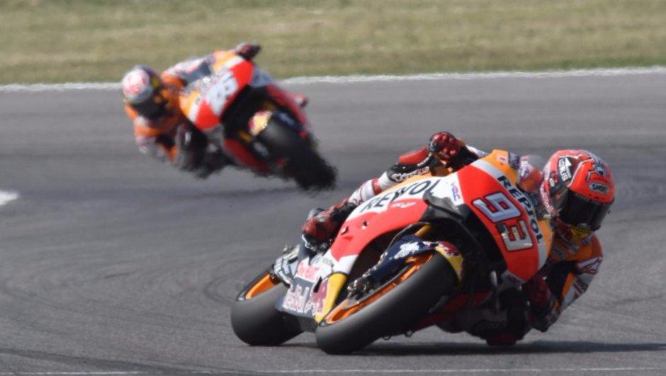 MotoGP – Grand Prix d'Aragon 2016 : Ce qu'il faut retenir de la première journée