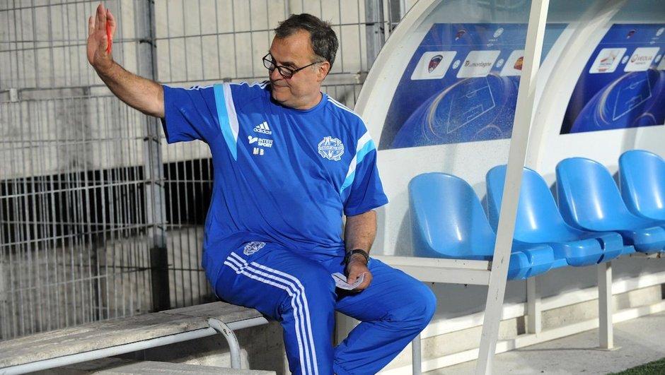 OM : Y a-t-il un problème Bielsa à Marseille ?
