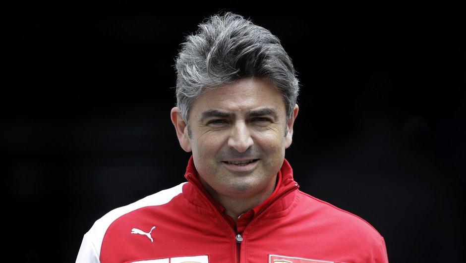 F1 2015 : La Scuderia Ferrari vire son patron Mattiacci, remplacé par Arrivabene