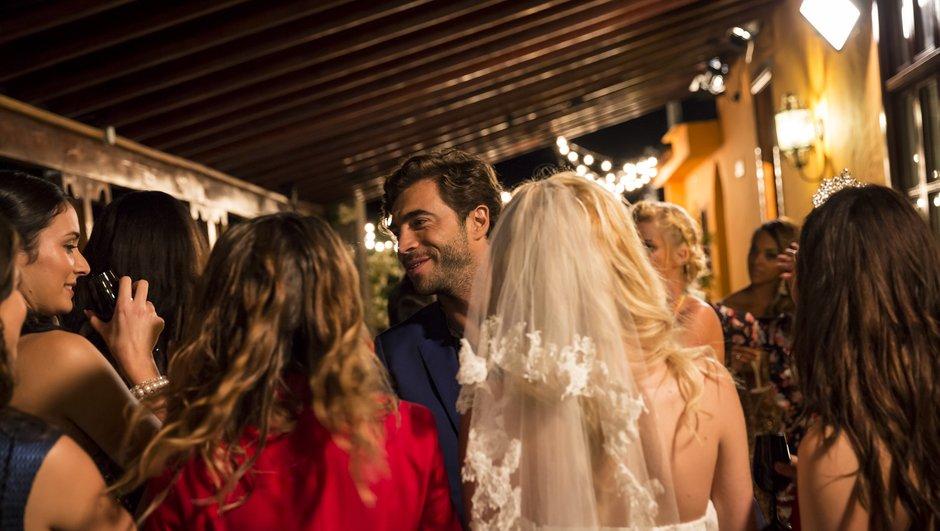 Bachelor, le gentleman célibataire : Retour sur ce premier épisode haut en couleur