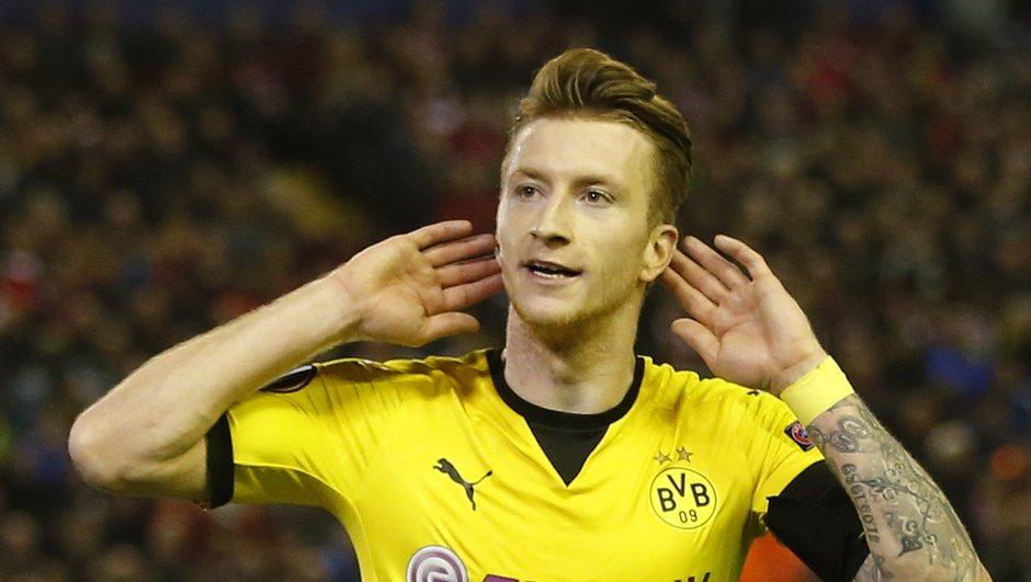 Euro 2016 - Allemagne : La liste des 23 sans Marco Reus