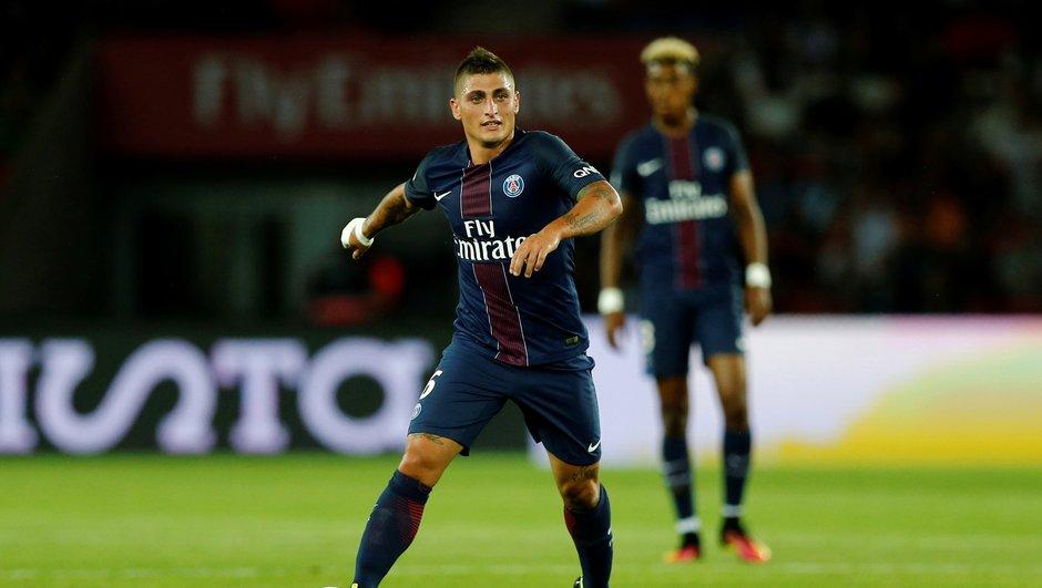 PSG : Verratti en route pour la Juventus Turin ?