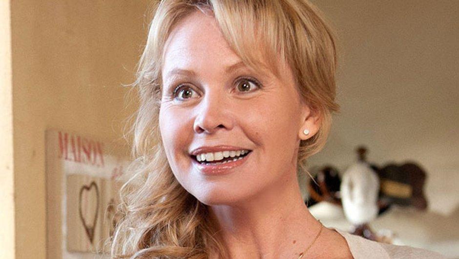 """Interview de Carole Richert : """"Marie-France m'a beaucoup appris !"""""""