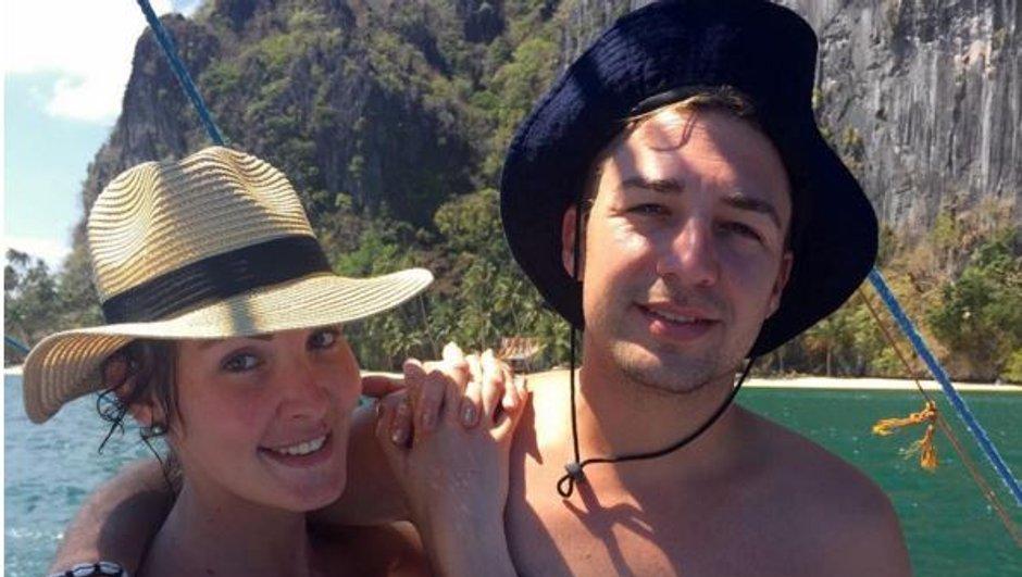Marie, des vacances romantiques aux Philippines !