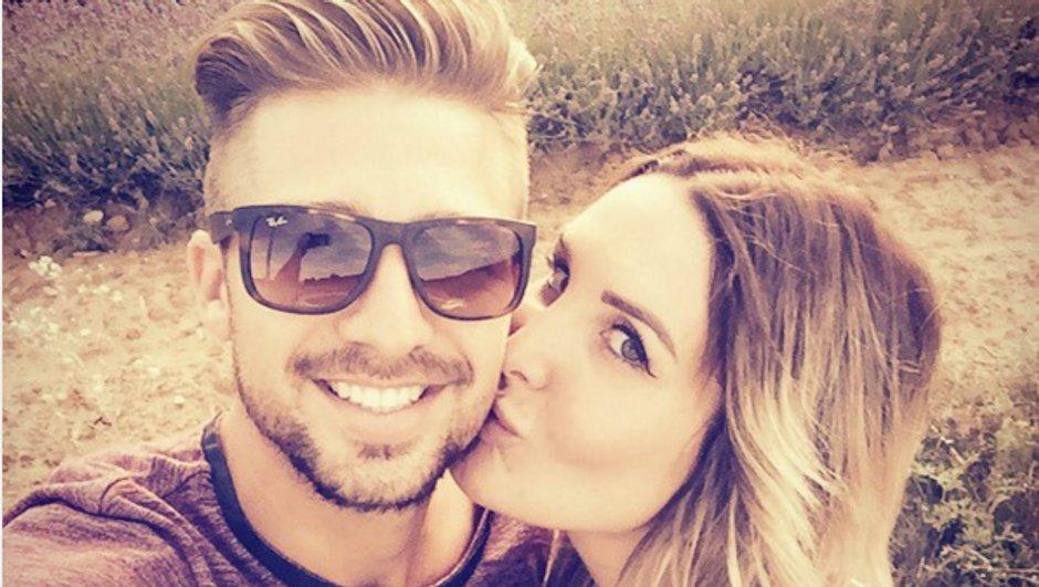 Marie et Romuald filent le parfait amour depuis leur rencontre !