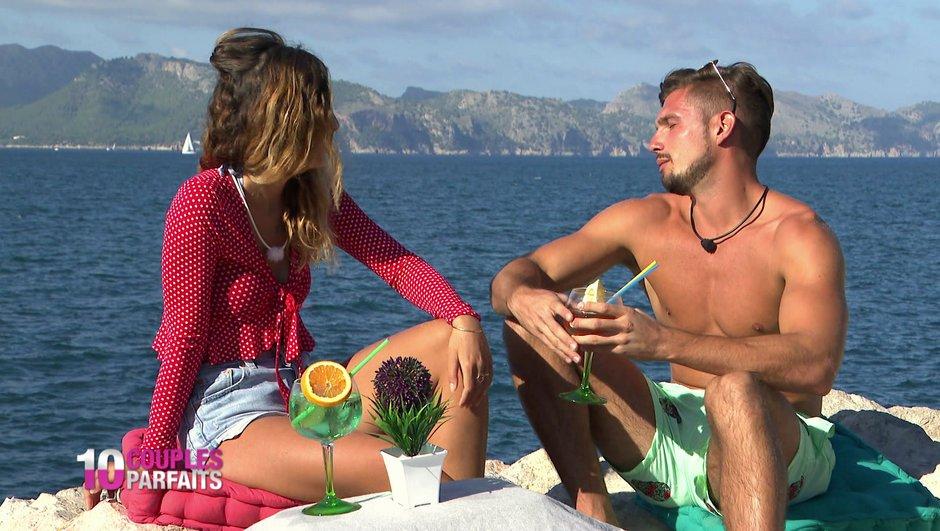 REPLAY - 10 Couples Parfaits : Enzo à la reconquête de Marine, Steevy doute de Lorine… (Episode 23)
