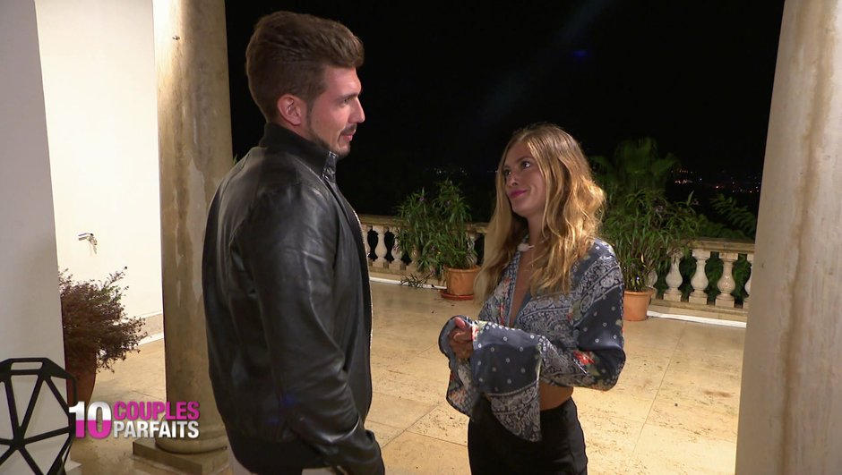 REPLAY - 10 Couples Parfaits : Marine quitte encore Enzo (Episode 39)