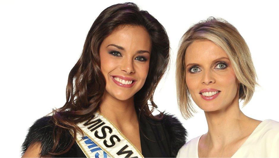 "Miss France-Marine Lorphelin : "" J'ai eu énormément peur de gagner """
