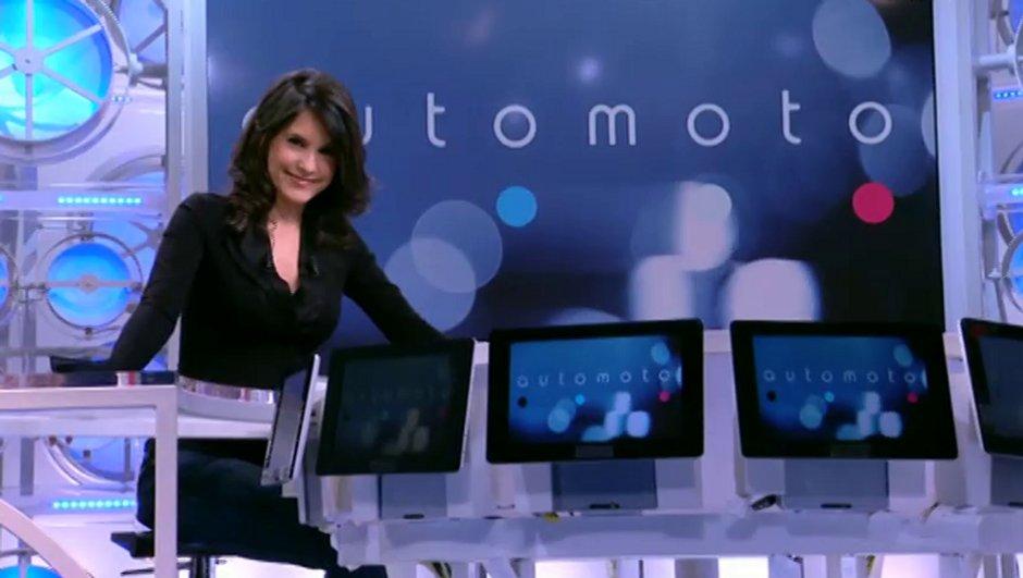 Automoto : Sommaire de l'émission du 7 avril 2013