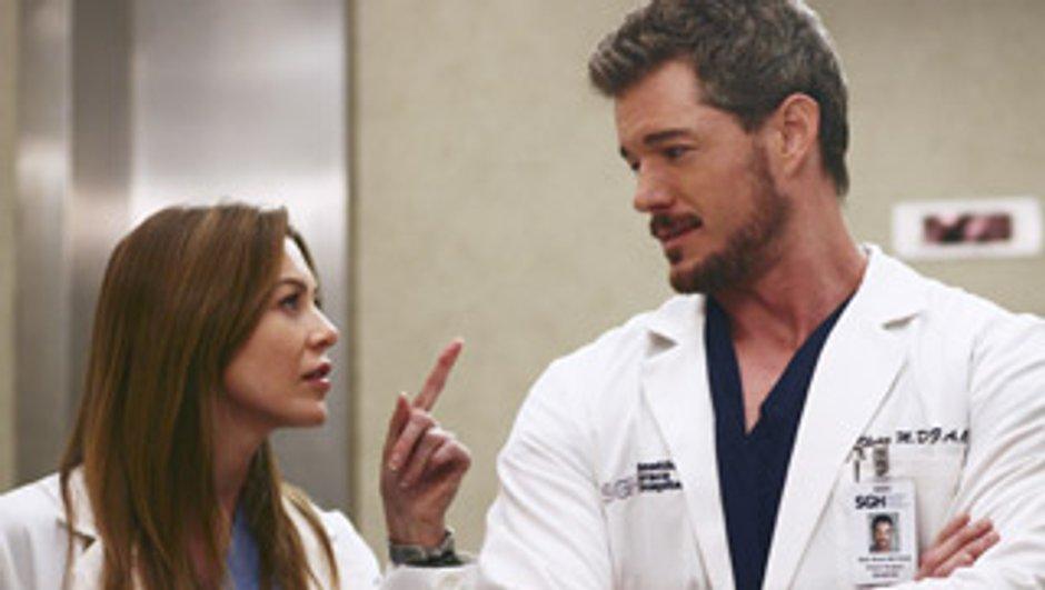 Grey's Anatomy : Focus sur le personnage de Mark Sloan (alias Eric Dane)