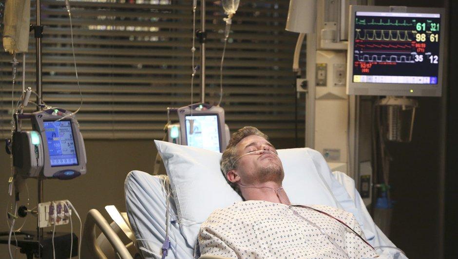 Grey's Anatomy - Saison 9 : Ce qui vous attend ce mercredi 30 avril à 20h55 sur TF1