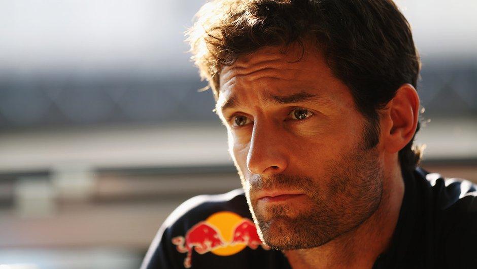 F1 - Bilan : Webber noyé sous les regrets