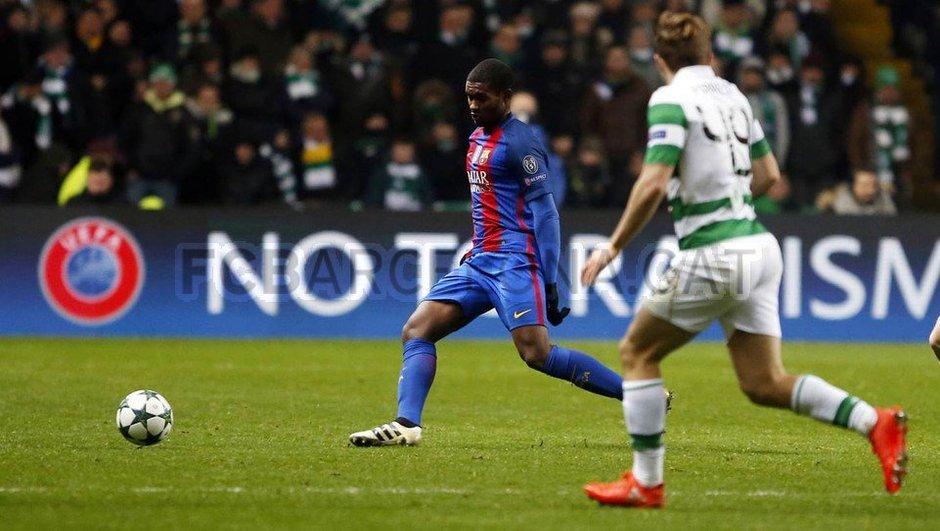 Mercato - Le FC Barcelone s'offre Marlon Santos