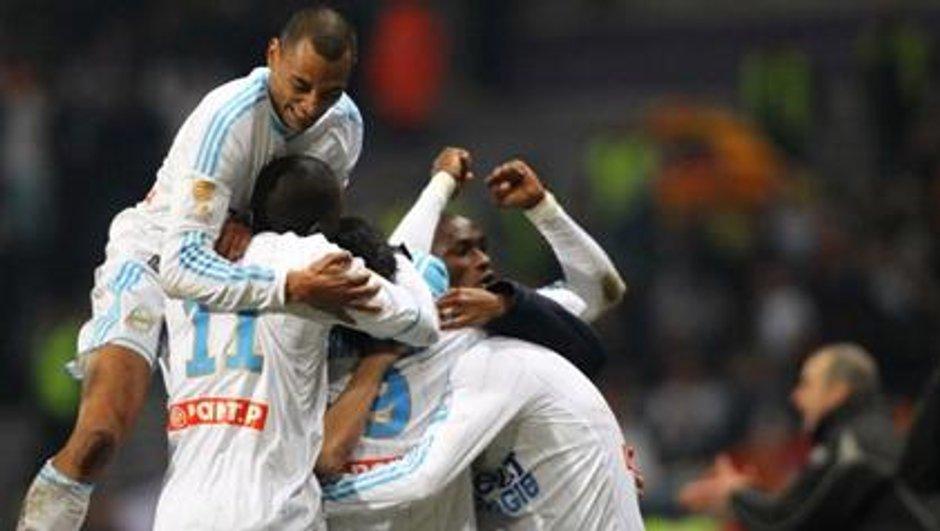 Bordeaux / Marseille : Le choc de la 4ème journée