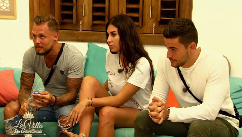 Martika agace les cœurs brisés, Eddy est charmé : 5 choses à retenir de l'épisode 26 !