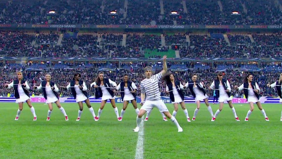 Insolite : le dernier clip de Martin Solveig au Stade de France !