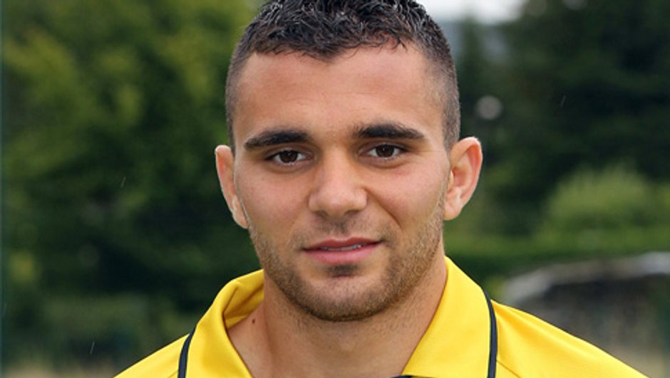 LOSC - Transfert : Martin confirme pour Lille