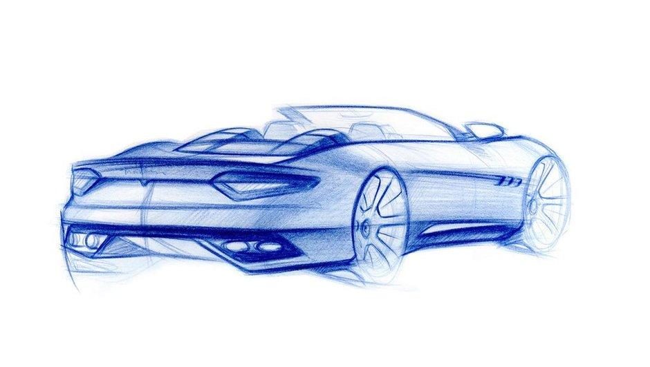 Une Maserati roadster à moteur central pour 2013-2014 ?