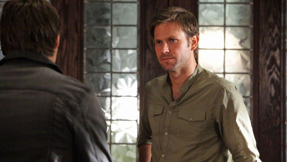 Vampire Diaries saison 3 : Alaric ne va pas disparaître