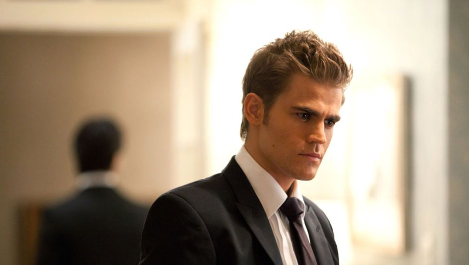 Vampire Diaries saison 4 : le pronostic de Paul Wesley