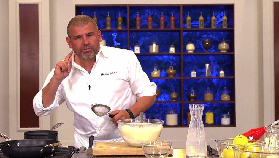 Masterchef - Astuce : Comment réussir son beurre noisette ?