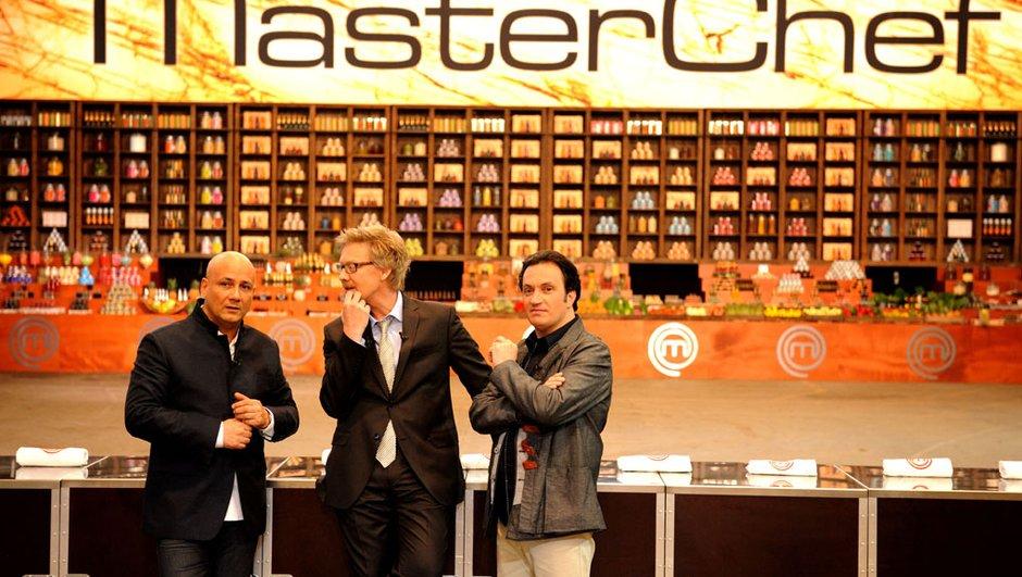 Du nouveau dans Masterchef saison 2 dès le jeudi 18 août !