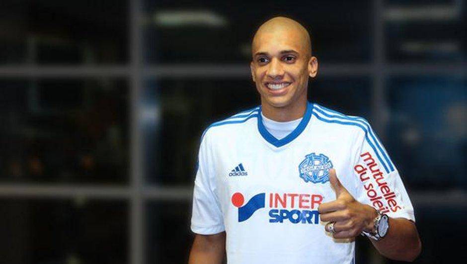 OM : Matheus Doria, portrait d'un joueur déjà adulé au Brésil
