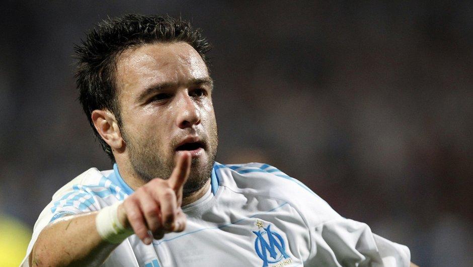 Marseille : L'irrésistible ascension de Mathieu Valbuena