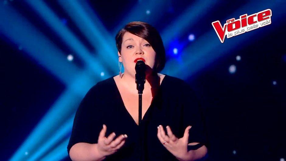 The Voice 4 - Mathilde, Dalia : Elles ont été volées, pour leur plus grand bonheur