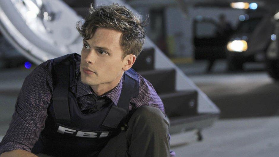 Esprits Criminels : Qui est Matthew Gray Gubler, l'acteur qui interprète Spencer Reid ?