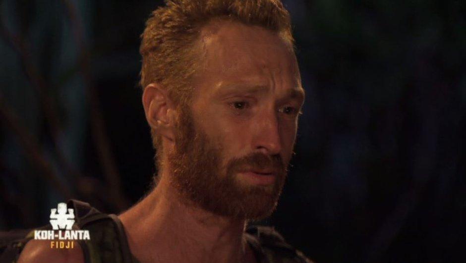 Maxime en pleurs à l'issue du conseil, découvrez pourquoi ! (VIDEO)