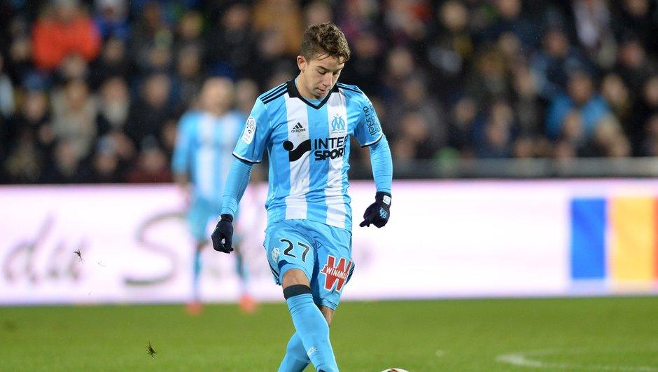 Mercato : Maxime Lopez va prolonger à l'OM, Otamendi pisté par le Real Madrid, Ibrahimovic à Naples ?