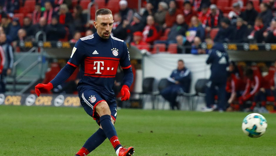 Benzema, Ribéry, Koscielny : les Français qui ont brillé à l'étranger