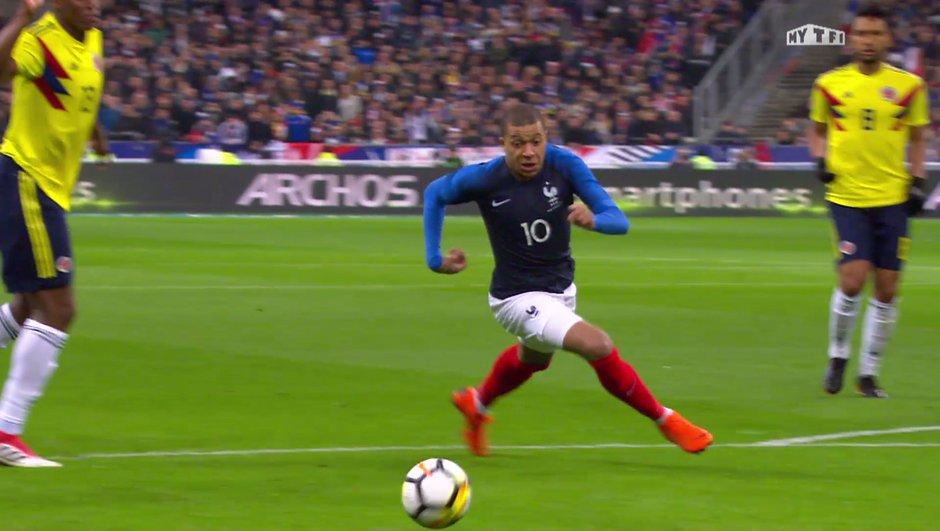 France-Irlande : cinq bonnes raisons de suivre le match
